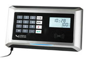 网络型IAS-2020T双门双向门禁控制器