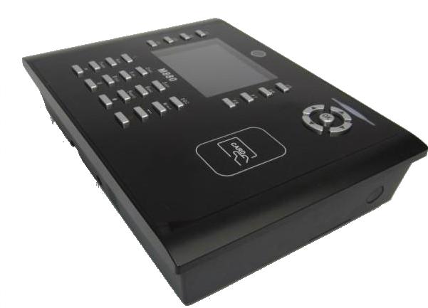 金柚子M880-BS互联网考勤门禁一体机